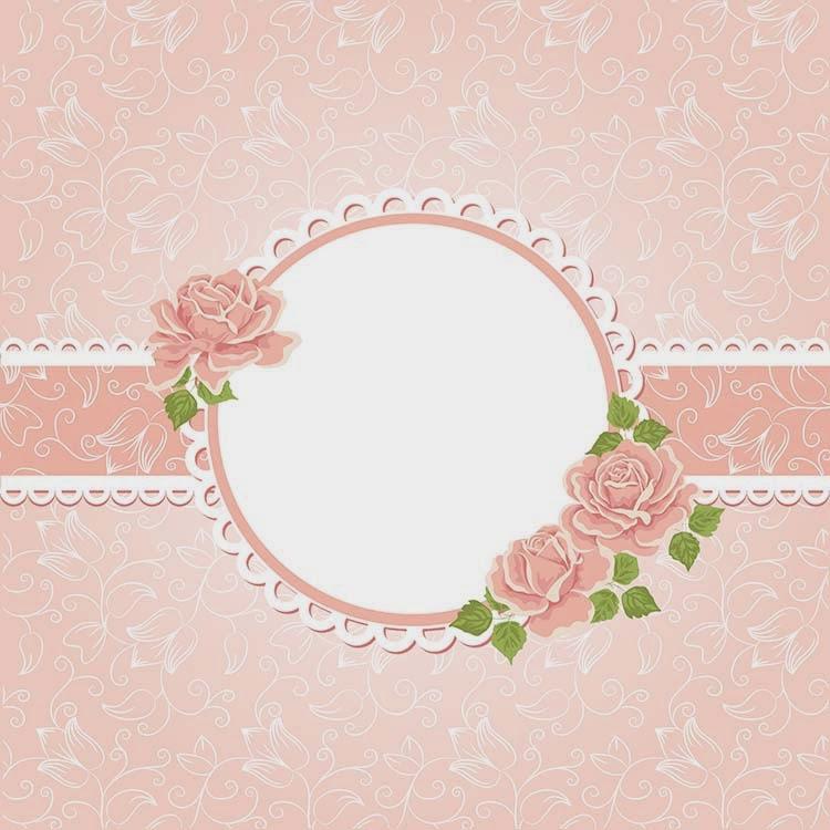 Background Undangan Pernikahan Nikahnya