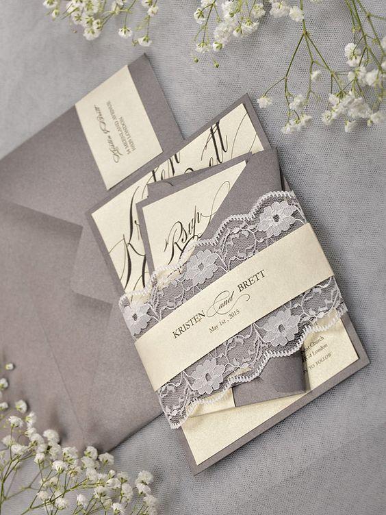 Contoh Desain Undangan Pernikahan Unik Nikahnya