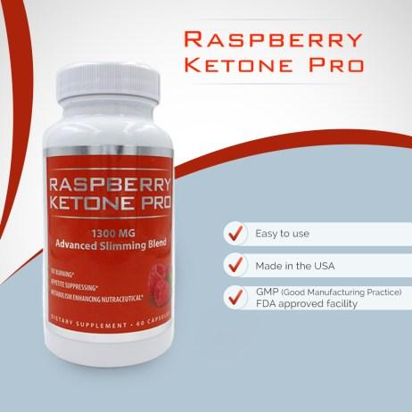 Raspberry Ketone Pro
