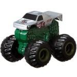 Carro Mattel Hot Wheels Monster Trucks Sortimento Gpb72 Carro Mattel Hot Wheels Monster Trucks Sortimento Gpb72 Bemol Mattel Bemol