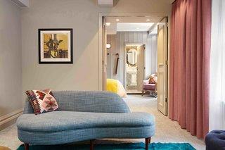 12 hôtels modernes dans les bâtiments historiques du monde entier - Photo 6 de 24 - Les intérieurs du Pulitzer à Amsterdam, Pays-Bas