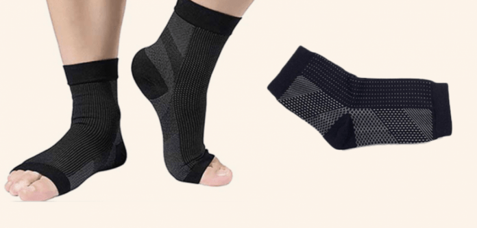 Compression Socks Relieve Back Pain