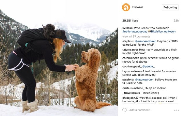 How to Create an Instagram Marketing Strategy in 2017