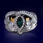 Exklusive Geschenke: Herr der Ringe – Aragorns Ring
