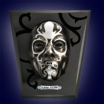 Exklusive Geschenke: Lucius Malfoy – Maske