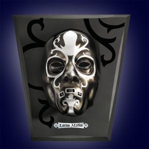 Lucius Malfoy - Maske