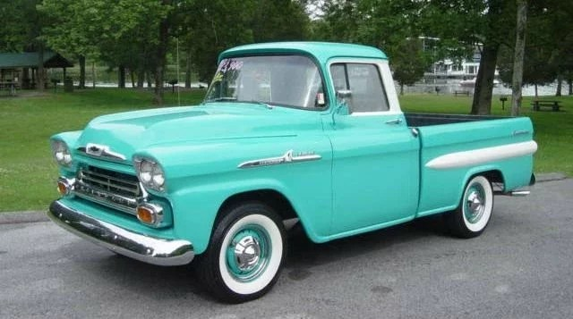 1958 Chevrolet 3100 Classics for Sale   Classics on Autotrader 1958 Chevrolet 3100 for sale 100883037