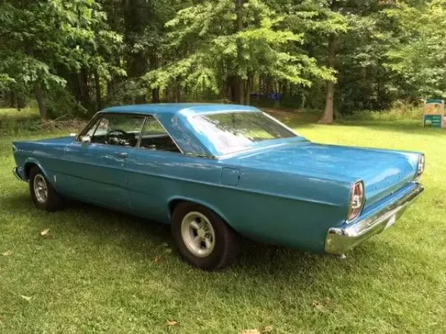 1965 Ford Galaxie Classics for Sale   Classics on Autotrader 1965 Ford Galaxie for sale 100903812