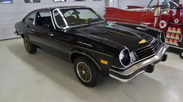 Chevrolet Vega Classics for Sale   Classics on Autotrader 1975 Chevrolet Vega for sale 100871458