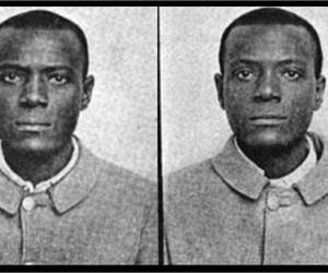 The Strange Case of Inmate Doppelgangers & Why the Government Adopted Fingerprinting