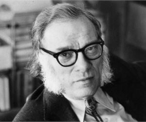 2019 Isaac Asimov Predictions You DON'T Want to Miss