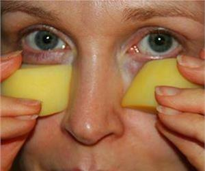 """Sneaky Trick To """"Erase"""" A Decade Off Your Face"""