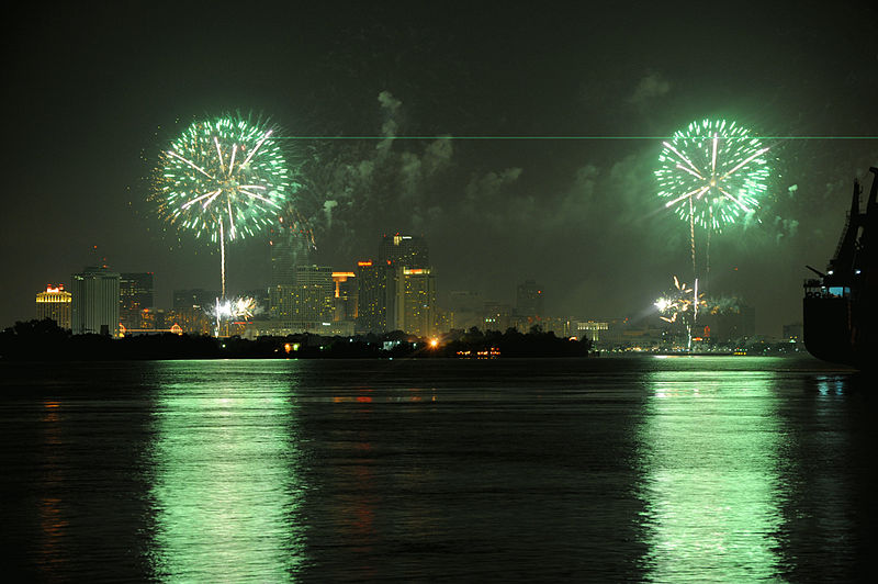 The Best New Year s Eve Parties in New Orleans