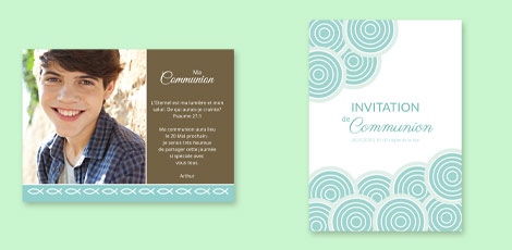 texte invitation communion bonnyprints fr