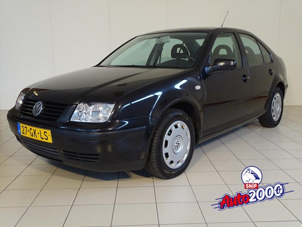Volkswagen Bora 1.6 77kw basis lpg g3
