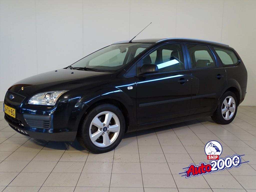 Ford Focus 1.4 59kw wagon trend nieuwe apk!