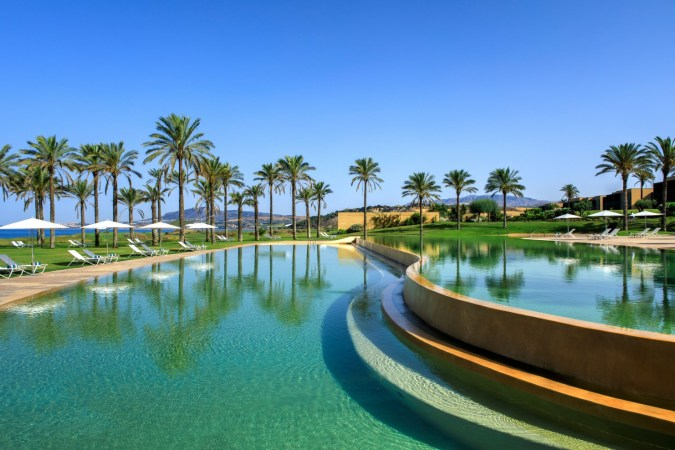 Image result for verdura resort sicily