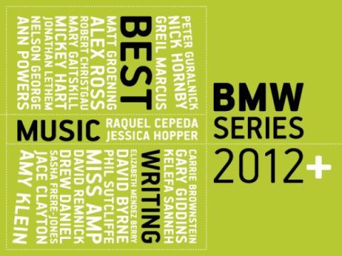 Launch Best Music Writing as an independently published book series