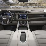 2022 Silverado And Sierra 1500 To Get Updated Interiors Eagle Ridge Gm