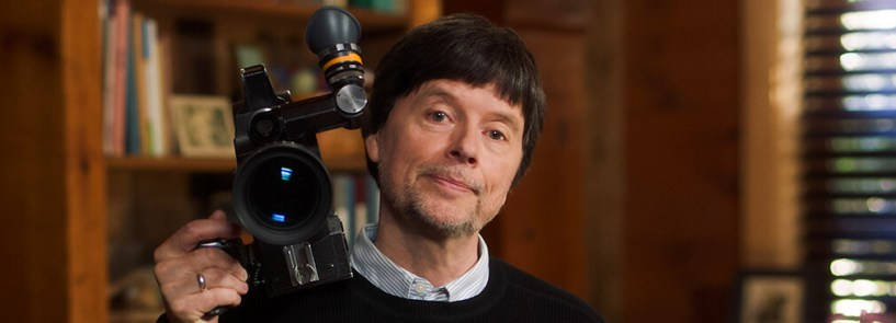 ken burns masterclass review- filmmaking