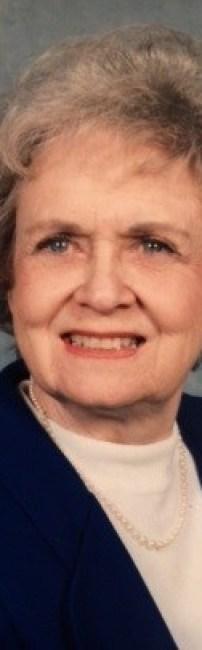 Obituary of Jacquelyn Stevens Polak