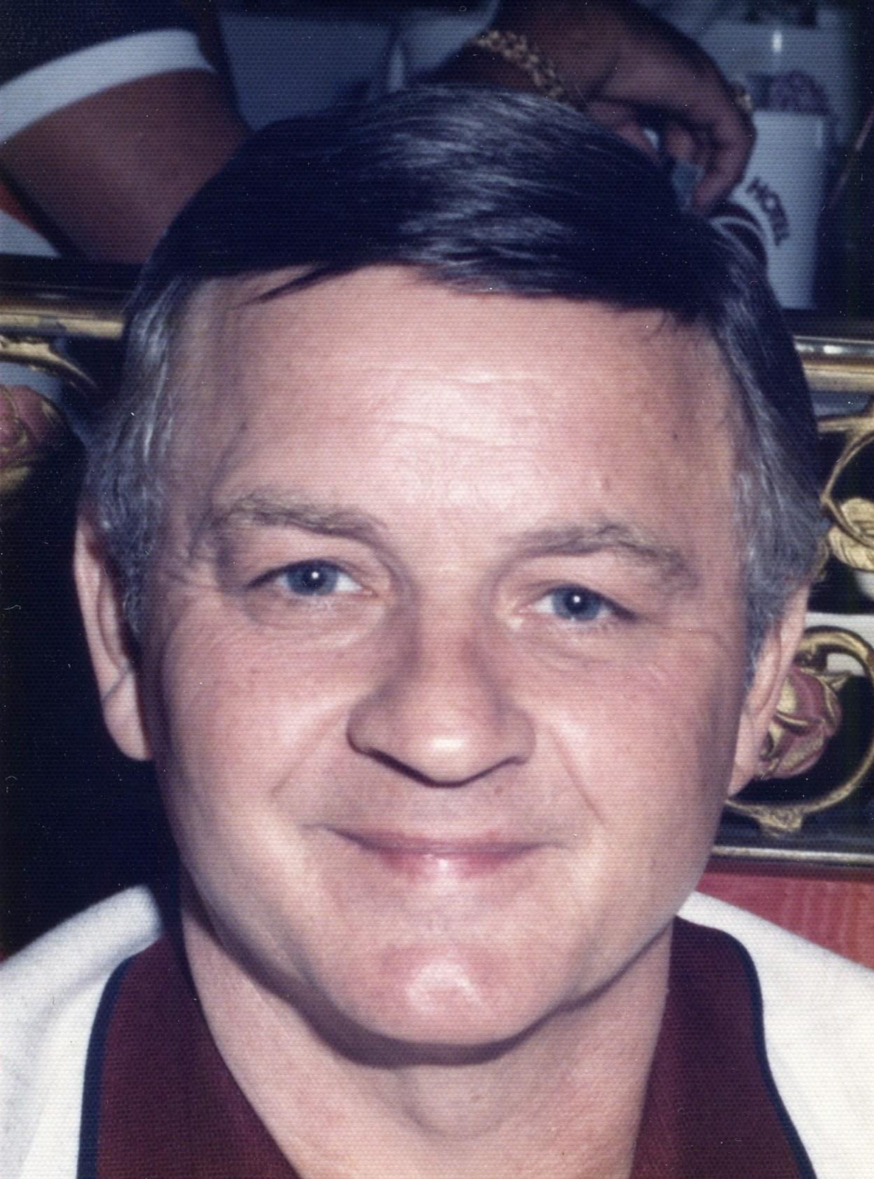 Clifford Dwight McDaniel Sr Obituary El Paso TX