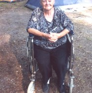 Obituary of Ruth Evelyn Proctor