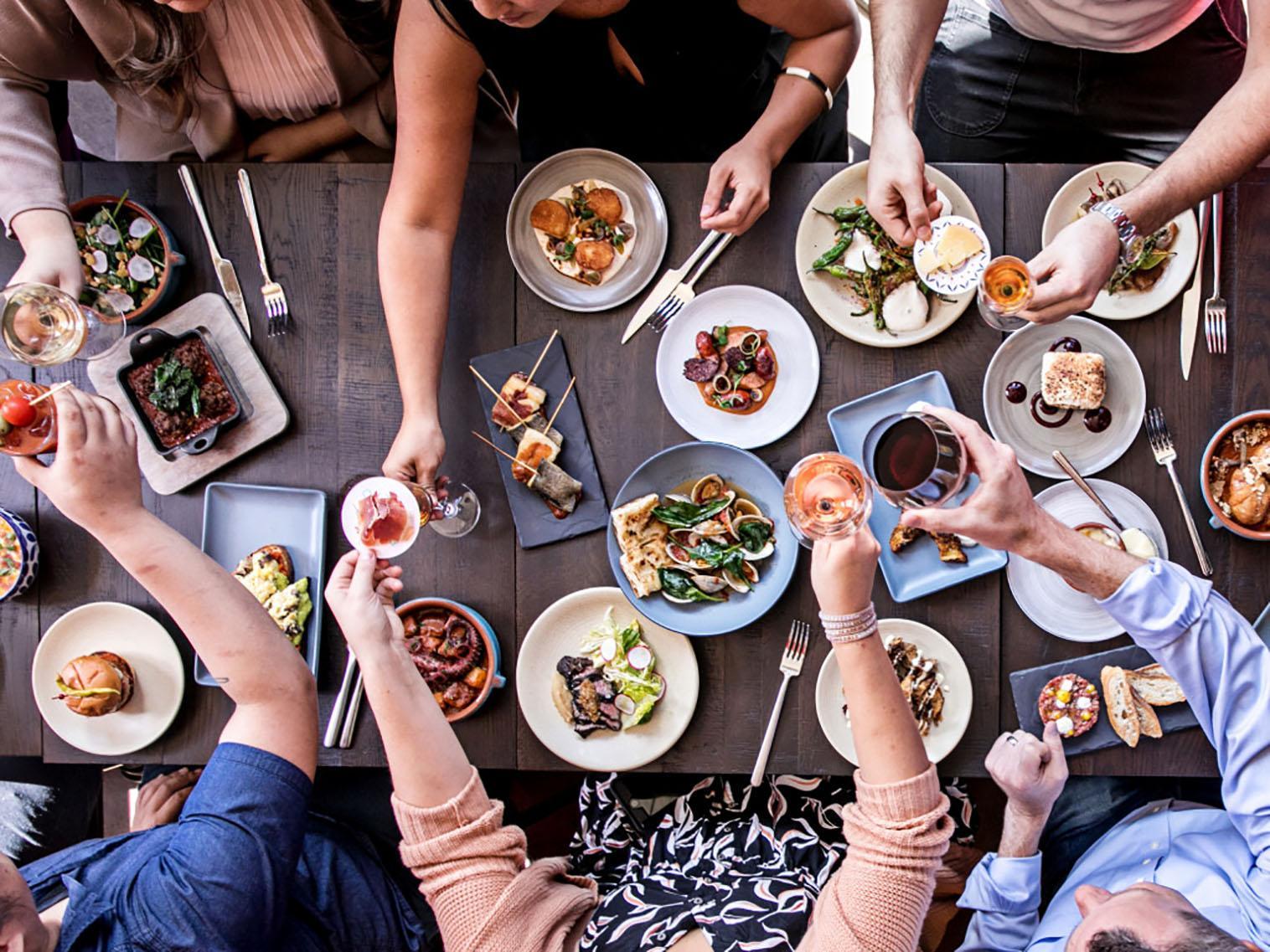 10 Atlanta Restaurants To Host Your Next Private Dinner
