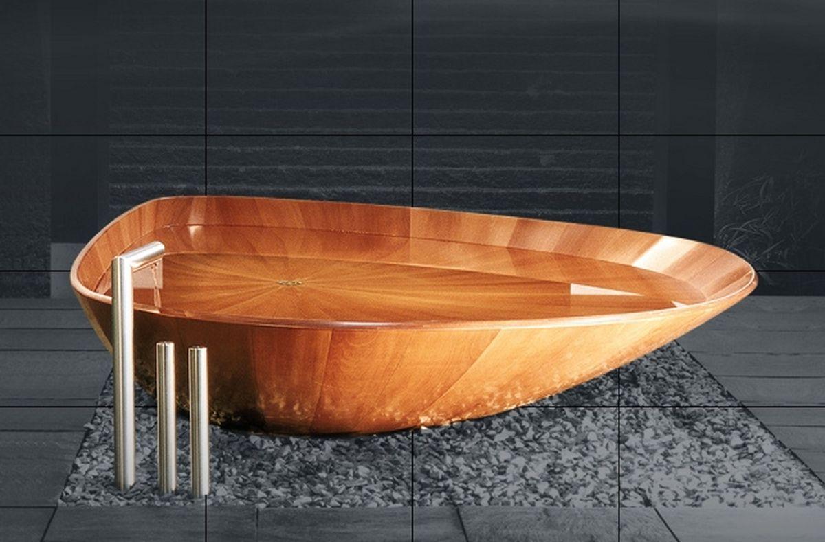 Bizarre Bathing Top 7 Uniquely Designed Bathtubs