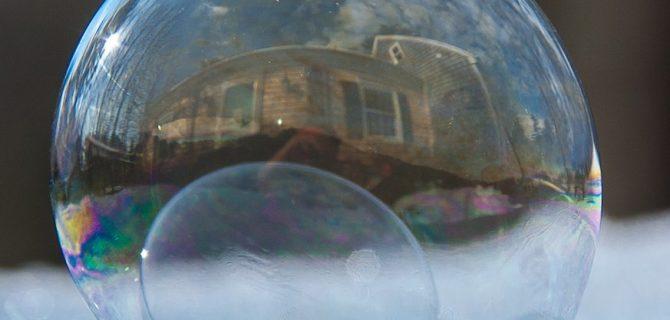 overheated housing market