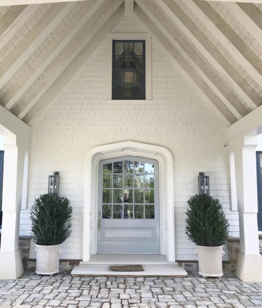17 welcoming exterior entryway ideas