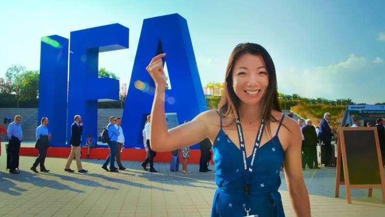 IFA 2020 bringt ein innovatives neues Konzept