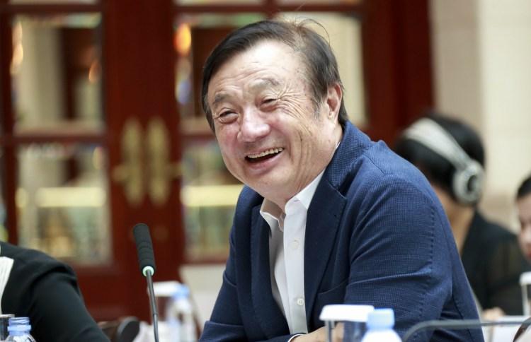 Huawei ist möglicherweise bereit, seine 5G-Technologie zu teilen