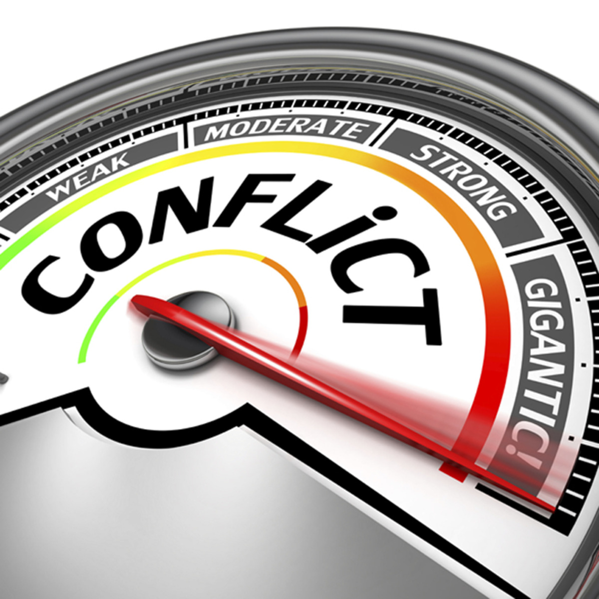 Free Online Course Types Of Conflict From Coursera