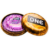 ONE Tantric Pleasures Textured Condoms, free Durex Love Ring with selected condoms!