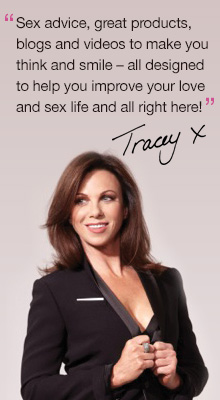 Welcome to Tracey Cox Official Website