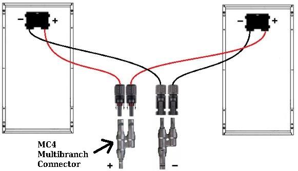 mc4 connectors for wiring diagram  pietrodavicoit electron