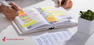 Why an Index Card is the Key to Keeping Your Prospecting on Track
