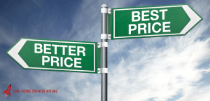 How Do You Recover From Underpricing a Writing Project?
