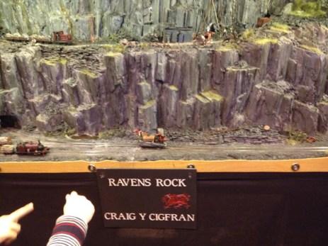 Ravens Rock