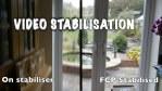 Video Stabilisation