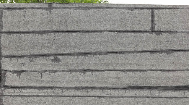 Tar Paper Roofing