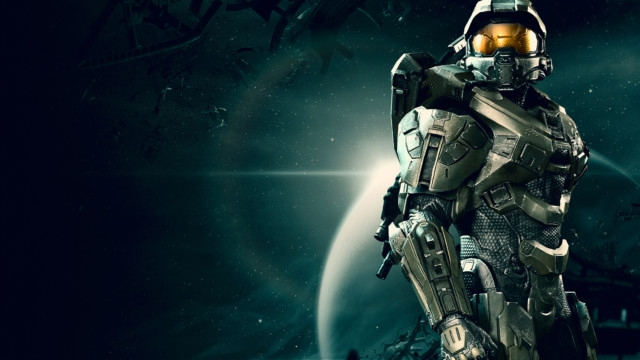 Master Chief from Halo 4 by 343 Industries