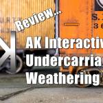 AK Interactive Undercarriage Set