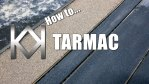 How to Model Tarmac using Grit