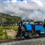 Fairbourne Railway II