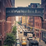 Photo of the Week - City Bridges
