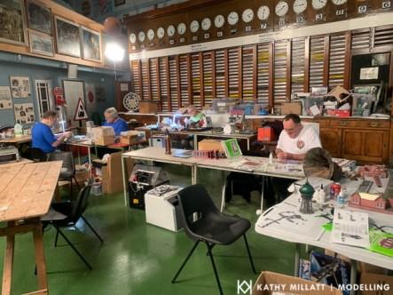 GMRC 19 Heat 5-150
