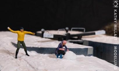 Snow Blog-101