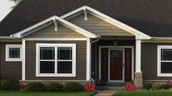 Image Result For How To Install Replacement Windows On A House With Vinyl Siding